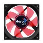 Охлаждение Aerocool Motion 8 Red-3P