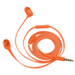 Гарнитура Trust Duga In-Ear Orange Neon