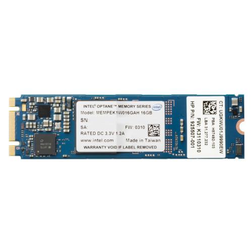 ОЗУ HP Intel Optane Memory 16GB (1WV97AA)