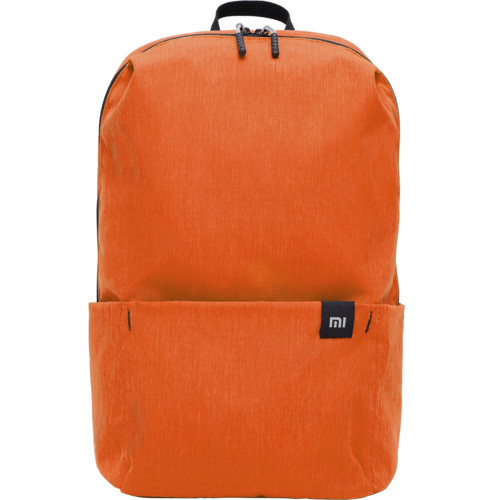 Mi Casual College Backpack Orange