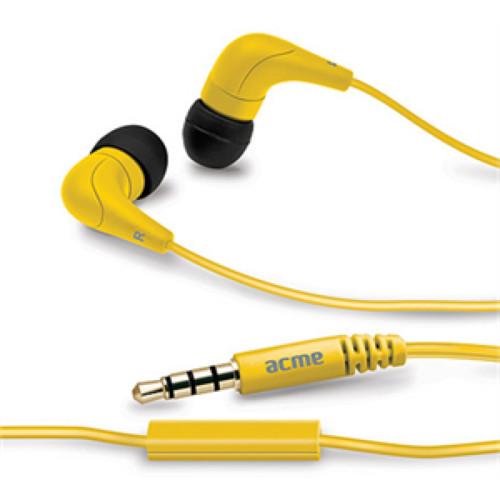 Гарнитура Acme HE15Y Yellow (HE15Y Yellow)