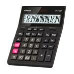 Калькулятор Casio Калькулятор настольный GR-14-W-EP