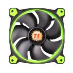 Охлаждение Thermaltake Riing 12 LED Green