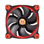 Охлаждение Thermaltake Riing 14 LED Red