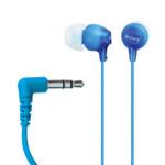 Гарнитура Sony Наушники-вкладыши - Blue