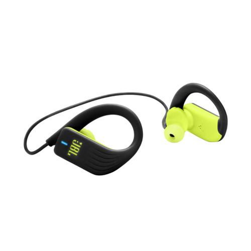 Наушники JBL Endurance Sprint Black/Lime (JBLENDURSPRINTBNL)