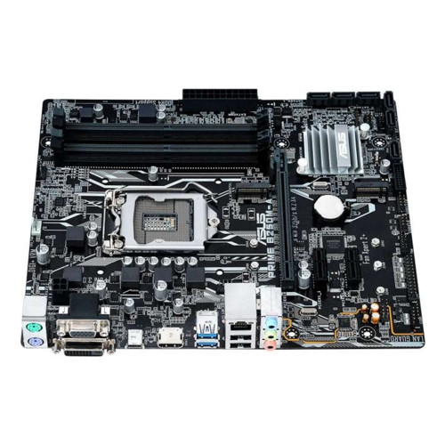 Материнская плата Asus Prime B250M-A (90MB0SR0-M0EAY0)
