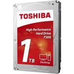 Внутренний жесткий диск Toshiba Жесткий диск HDD 1Tb TOSHIBA P300 SATA 6Gb/s 7200rpm 64Mb 3.5