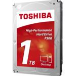 Внутренний жесткий диск Toshiba Жесткий диск HDD 1TB SATA 6Gb/s 7200rpm 32Mb 3.5