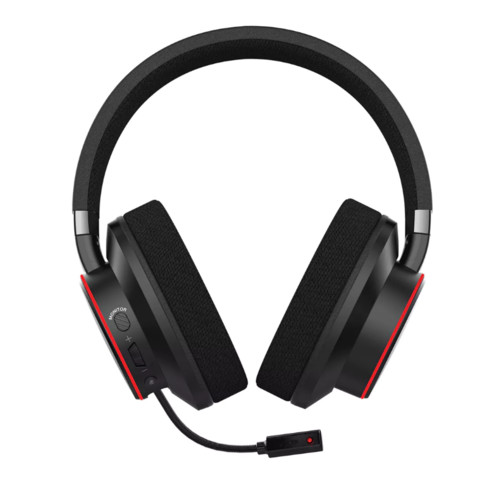 Гарнитура Creative Sound BlasterX H6, черный (70GH039000000)