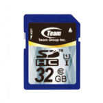 Flash карта Teamgroup TSDHC32GUHS01