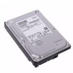 Внутренний жесткий диск Toshiba 500GB SATA 3.5