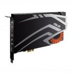 Звуковые карты Asus PCI-E Strix Soar (C-Media 6632AX) 7.1 Ret