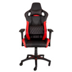 Компьютерная мебель Corsair Gaming™ T1 Race 2018 Gaming Chair Black/Red