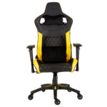 Компьютерная мебель Corsair Gaming™ T1 Race 2018 Gaming Chair Black/Yellow