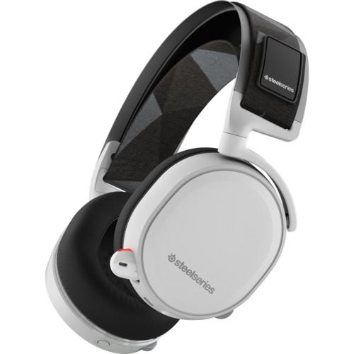 Arctis Pro Wireless White