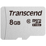 Флеш (Flash) карты Transcend TS8GUSD300S