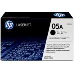 Лазерный картридж HP Cartridge CE505A