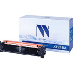 Лазерный картридж NV Print HP CF218A