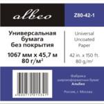 Albeo Z80-42-1