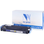 Лазерный картридж NV Print NV-Q6002A NV-707 Yellow