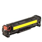 Лазерный картридж HP CE742AH