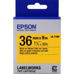 Бумага Epson LK-7YBP