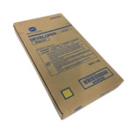 Девелопер Konica Minolta DV-614Y bizhub PRESS C1060/C1060L/C1070/C1070P/C2060/C2060L/C2070(P)/C3070/C3070L/C3080/C3080(P)/C83hc Yellow