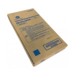 Девелопер Konica Minolta DV-614C bizhub PRESS C1060/C1060L/C1070/C1070P/C2060/C2060L/C2070(P)/C3070/C3070L/C3080/C3080(P) Cyan