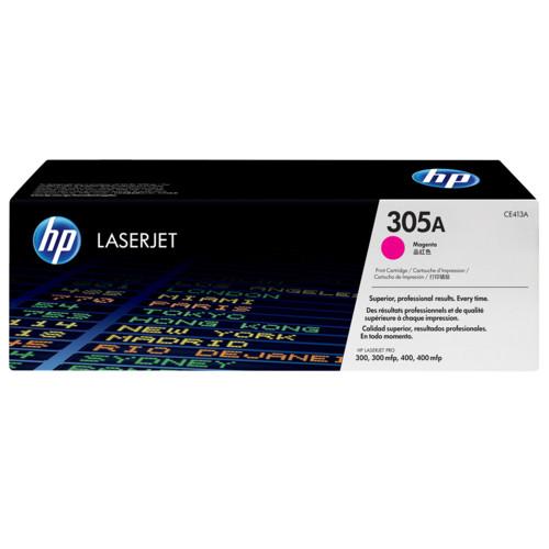 Лазерный картридж HP 305A (CE411AH-NC2)