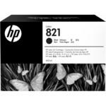 Струйный картридж HP 821A 400ml Black