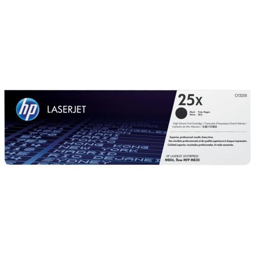 Лазерный картридж HP CF325XH (CF325XH)