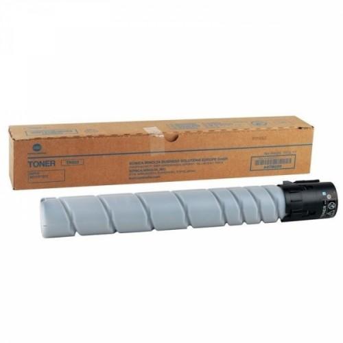 Лазерный картридж Konica Minolta TN-227K (ACVH150)