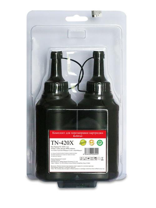 Тонер Pantum TN-420X (TN-420X)