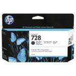 Струйный картридж HP 728 matte black