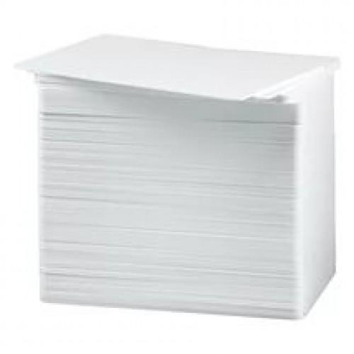 Zebra CARD,PVC (104523-811)