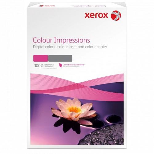 Бумага Xerox Colour Impressions Silk (003R98927)