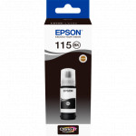 Струйный картридж Epson T07C1 Черный