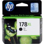 Струйный картридж HP 178XL черный