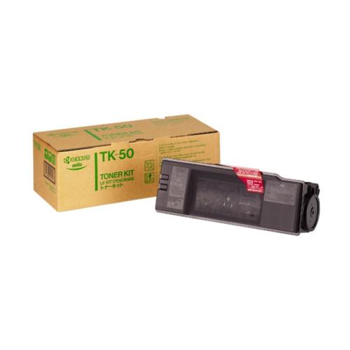 TK-50H, Black для FS-1900