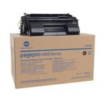 Лазерный картридж Konica Minolta Pagepro 4650