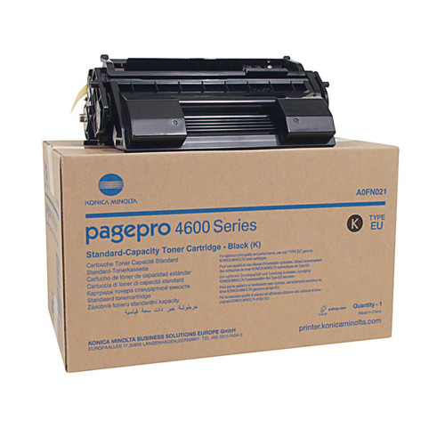 Pagepro 4650
