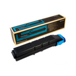 Тонер Kyocera TK-8505C, Cyan для TASKalfa 4550ci/5550ci
