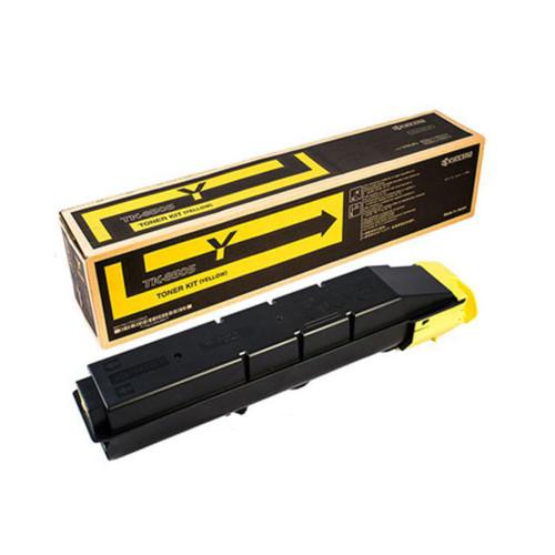 TK-8505Y, Yellow для TASKalfa 4550ci/5550ci