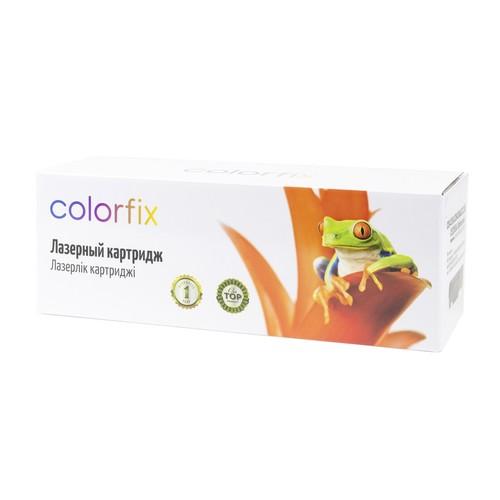 Дубликатный картридж Colorfix CE285A/CB435A/CB436A/725