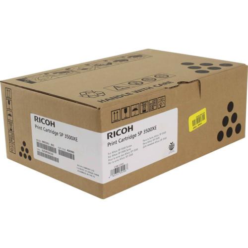 Лазерный картридж Ricoh 407646 тип SP 3500XE (407646)