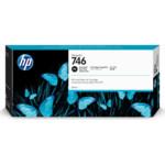 Струйный картридж HP DesignJet 746 Black
