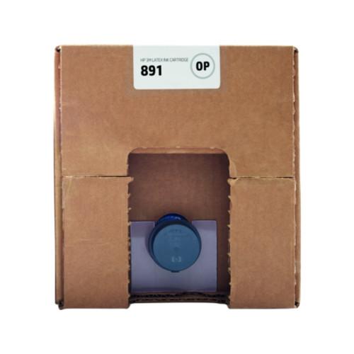 Струйный картридж HP 3M 891 10L Latex Optimizer (G0Y78A)