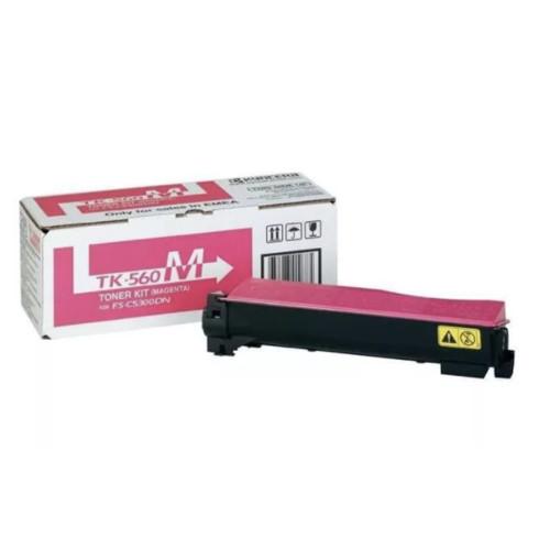 Лазерный картридж Kyocera TK-560M (1T02HNBEU0)