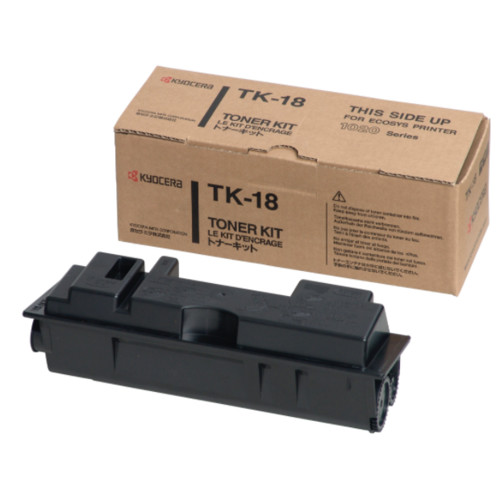Лазерный картридж Kyocera TK-18 (1T02FM0EU0)